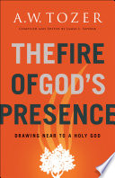 The Fire of God's Presence
