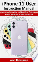 Apple Watch Series 5 2020 User's Guide [Pdf/ePub] eBook