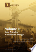 Volume II: Low Enthalpy Geothermal Energy