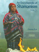 An Encyclopedia of Shamanism Volume 2