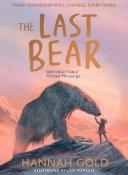 The Last Bear