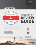 CompTIA A+ Complete Review Guide