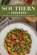 Southern Cookbook Book PDF