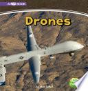 Drones A 4d Book