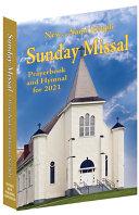 St. Joseph Annual Missal-Canadian