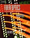 Fiber Optics Technician s Manual