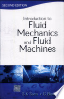 Introduction To Fluid Mechanics And Fluid Machines 2e