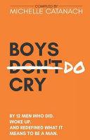 Pdf Boys Do Cry