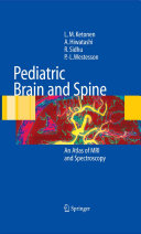 Pediatric Brain and Spine ebook