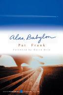 Alas, Babylon ebook