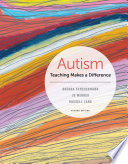 Autism  Teaching Makes a Difference