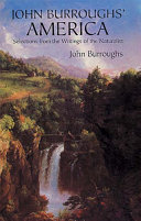 John Burroughs' America ebook