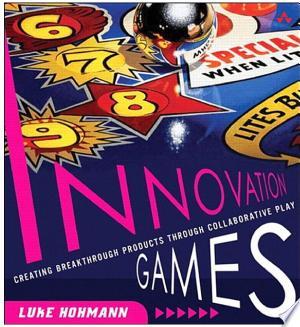 Innovation+Games