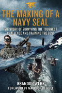 The Making of a Navy SEAL Pdf/ePub eBook