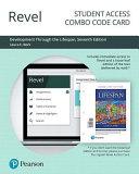 Revel for Development Through the Lifespan    Combo Access Card