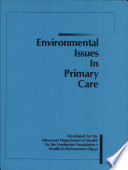 Environmental Issues in Primary Care