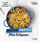 Plats de légumes - super facile Pdf/ePub eBook