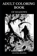 Adult Coloring Book of Shadows