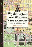 Washington for Women