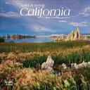 Wild   Scenic California 2019 Calendar