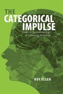 The Categorical Impulse