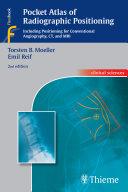 Pocket Atlas of Radiographic Positioning