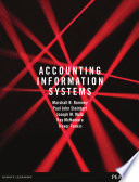 Accounting Information Systems Australasian Edition
