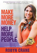 Make More Money Help More People