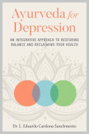 Ayurveda For Depression