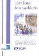 Livre blanc de la psychiatrie