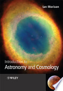 """Introduction to Astronomy and Cosmology"" by Ian Morison"