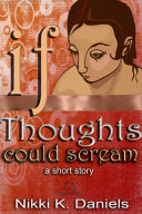 Pdf If Thoughts Could Scream ~autofilled~