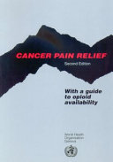 Cancer Pain Relief