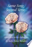 Same Song  Second Verse    Book PDF