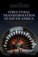 Structural Transformation in South Africa [Pdf/ePub] eBook