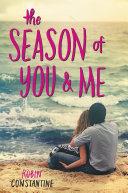 The Season of You & Me Book
