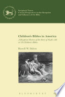 Children   s Bibles in America