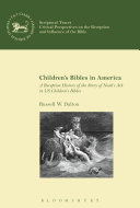 Children's Bibles in America Pdf