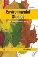 Environmental Studies Book