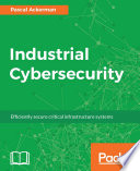 Industrial Cybersecurity Book