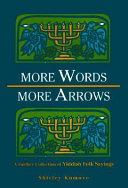 More Words, More Arrows ebook