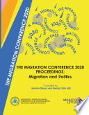The Migration Conference 2020 Proceedings Migration And Politics Book PDF