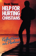 Help for Hurting Christians Book