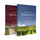 Handbook of Enology  2 Volume Set