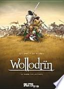 Wollodrin 01. Der Morgen der Asche