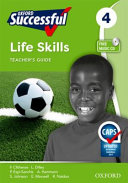 Books - Oxford Successful Life Skills Grade 4 Teachers Guide | ISBN 9780199056033