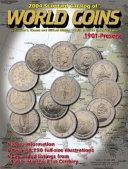2004 Standard Catalog of World Coins