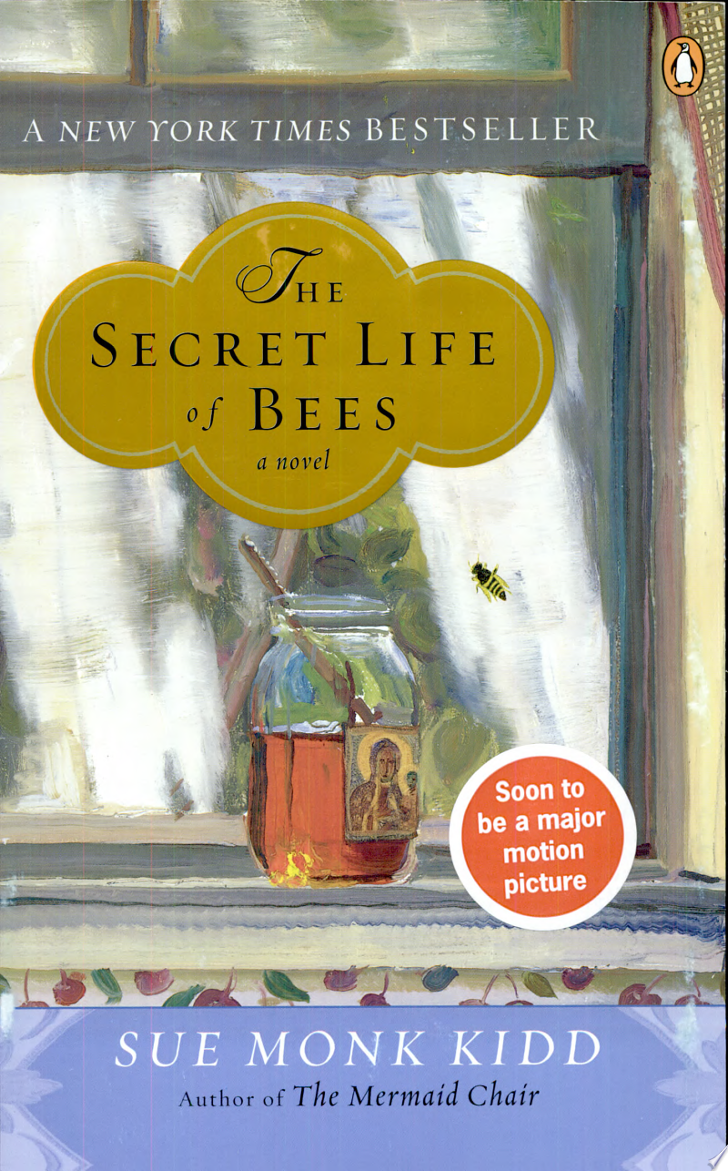 The Secret Life of Bees image