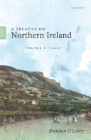 A Treatise on Northern Ireland  Volume II