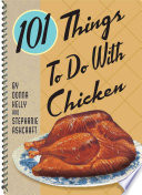 101 Things To Do With Chicken PDF